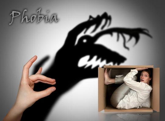 Cara mengatasi phobia
